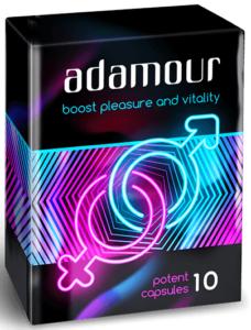 Quésaco Adamour? Comment fonctionne les effets secondaires?