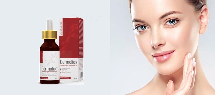 Evaluations, commentaires, avis sur Dermolios. Opinions sur le forum.