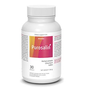 Quésaco Purosalin? Comment fonctionne votre régime minceur?