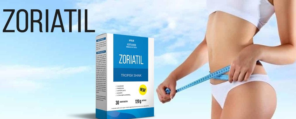 Qu'est-ce que ça coûteZoriatil? Comment commander sur le site du Fabricant?