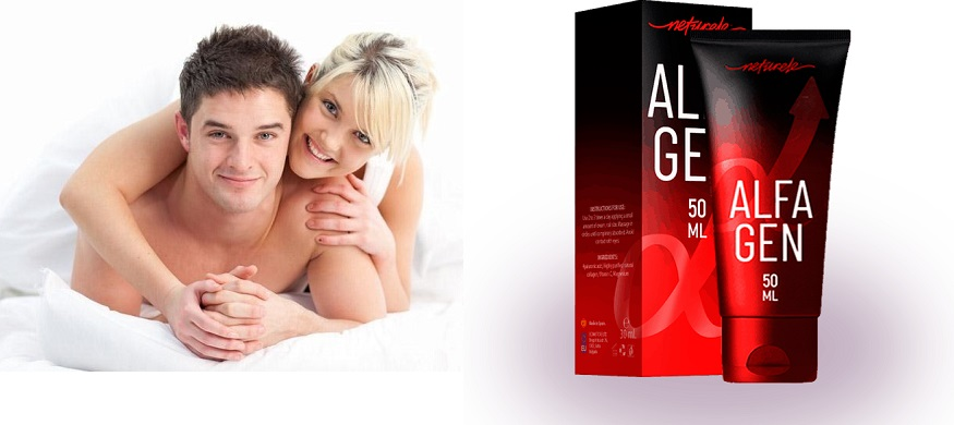 Combien coûte AlfaGen? Comment commander sur le site du Fabricant?