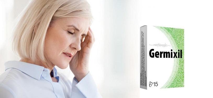 Quel est le prix de Germixil? Où acheter au meilleur prix, dans une pharmacie sur un site Web?